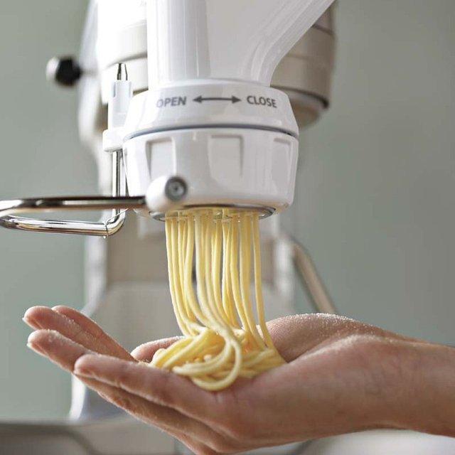 Kitchenaid pasta attachment photo - 1