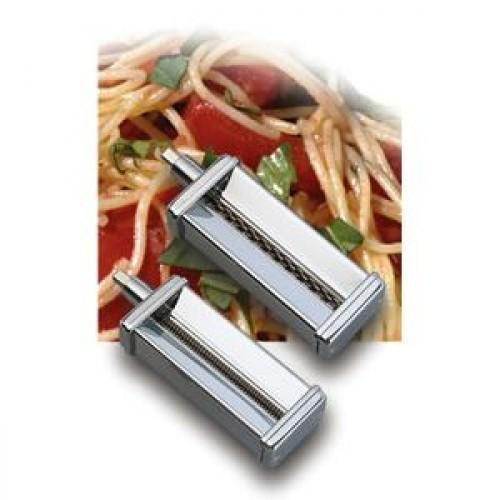 Kitchenaid pasta attachment set photo - 1