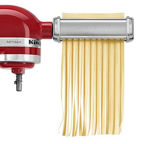 Kitchenaid pasta roller photo - 1