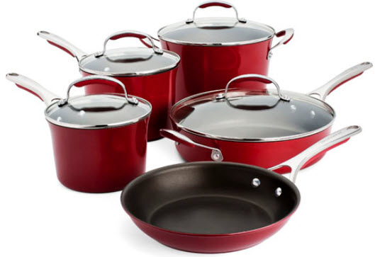 Kitchenaid pots and pans photo - 3