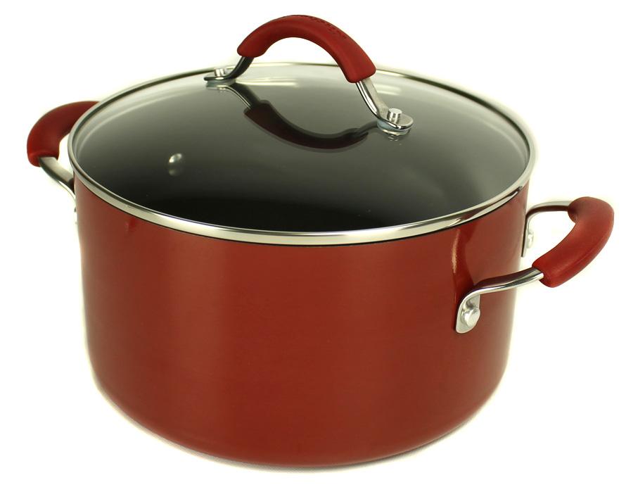 Kitchenaid pots and pans set photo - 2