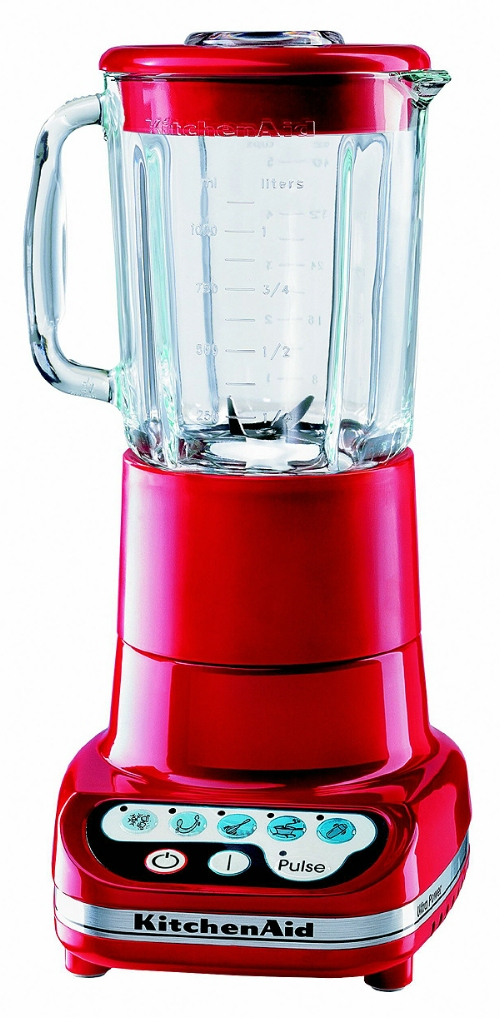 kitchenaid red blender photo 1. beautiful ideas. Home Design Ideas