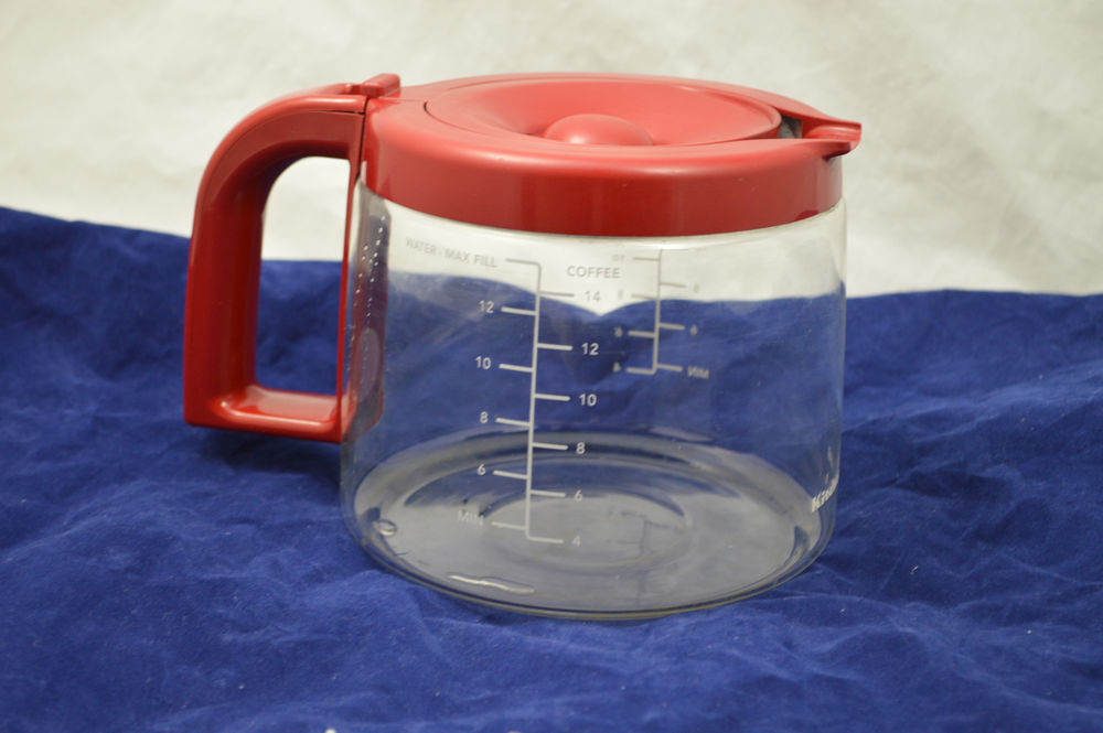 Kitchenaid replacement carafe photo - 2
