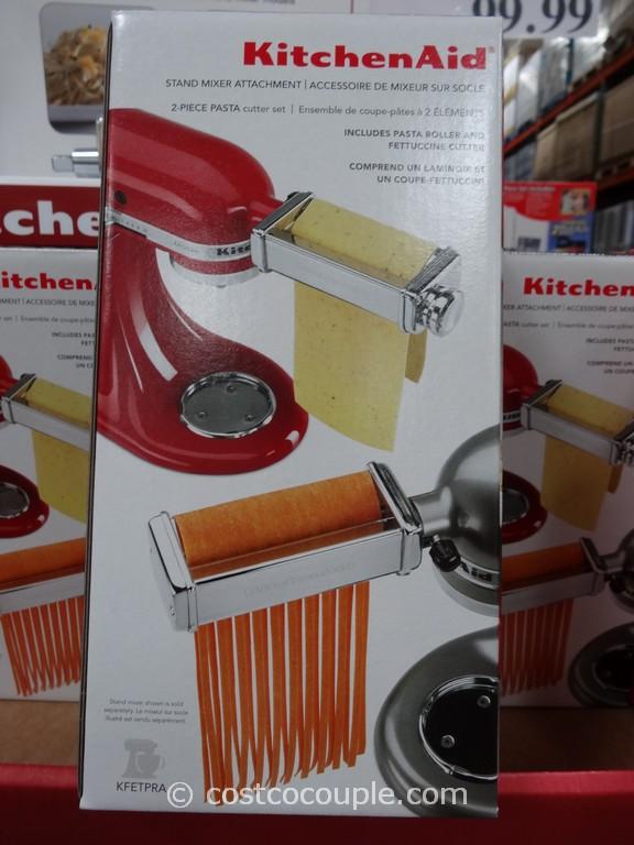 Kitchenaid roller photo - 2