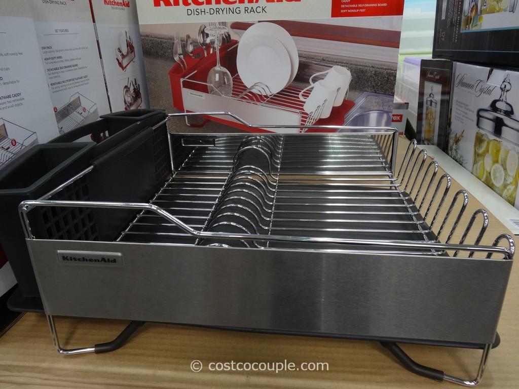 Kitchenaid stainless steel photo - 1