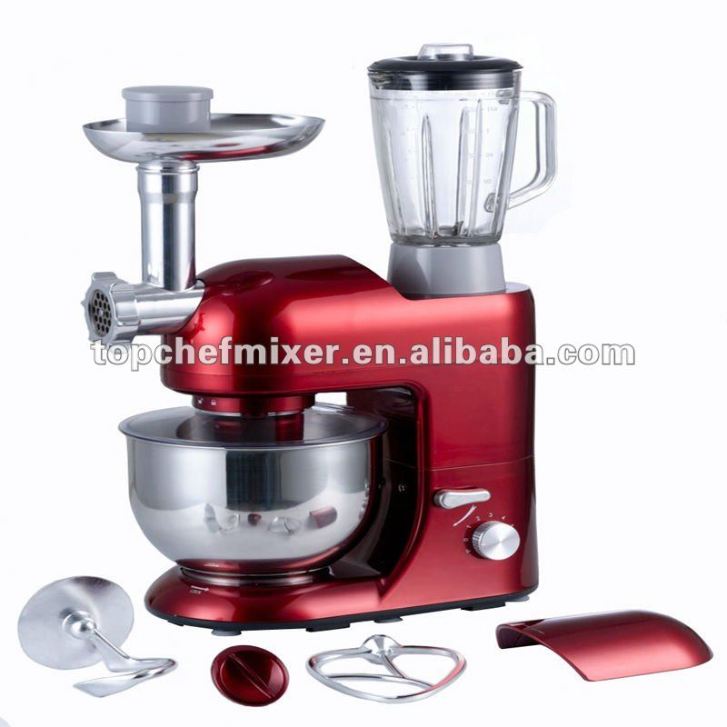Kitchenaid stand mixer photo - 3