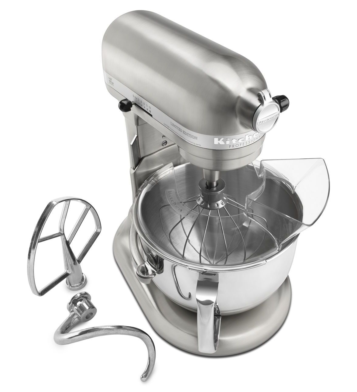 Kitchenaid stand mixer bowl photo - 1