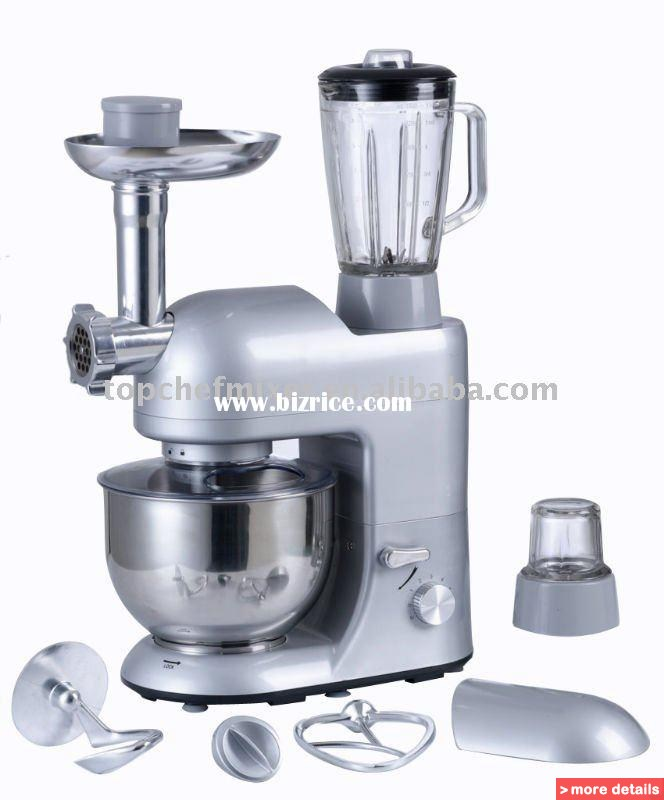 Kitchenaid stand mixer dough hook photo - 3