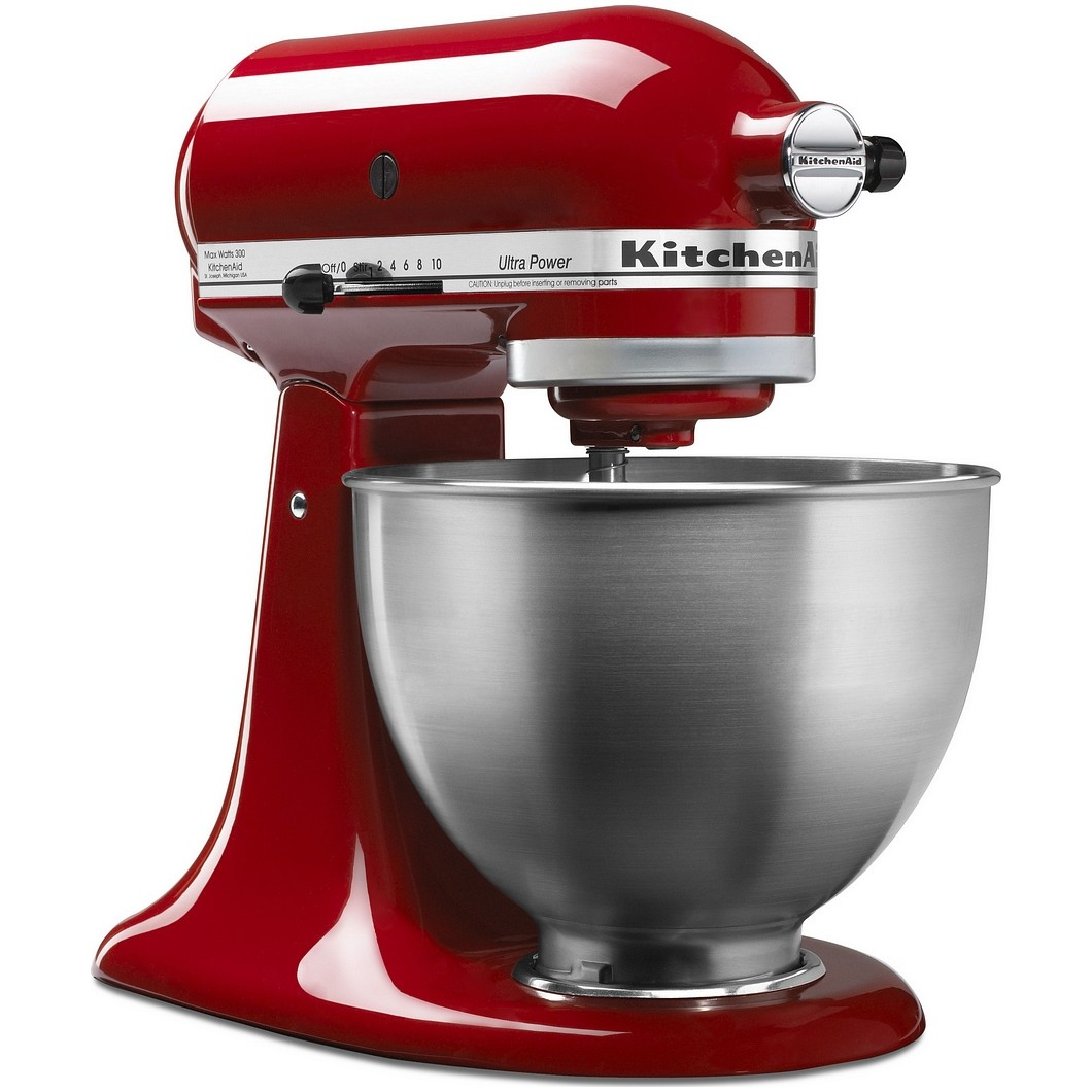 Kitchenaid stand mixer ultra power photo - 1