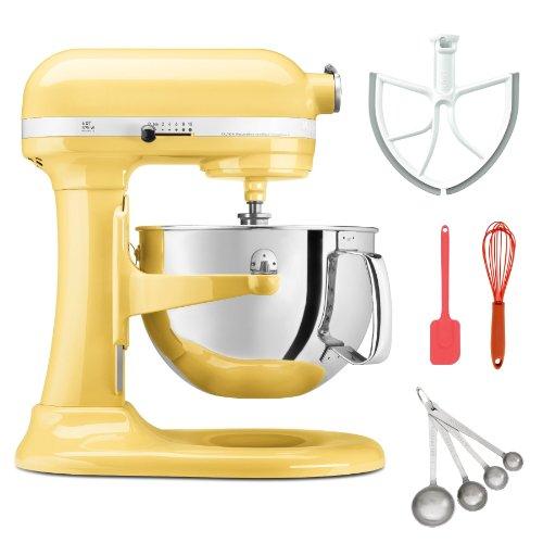 Kitchenaid stand mixer whisk photo - 1