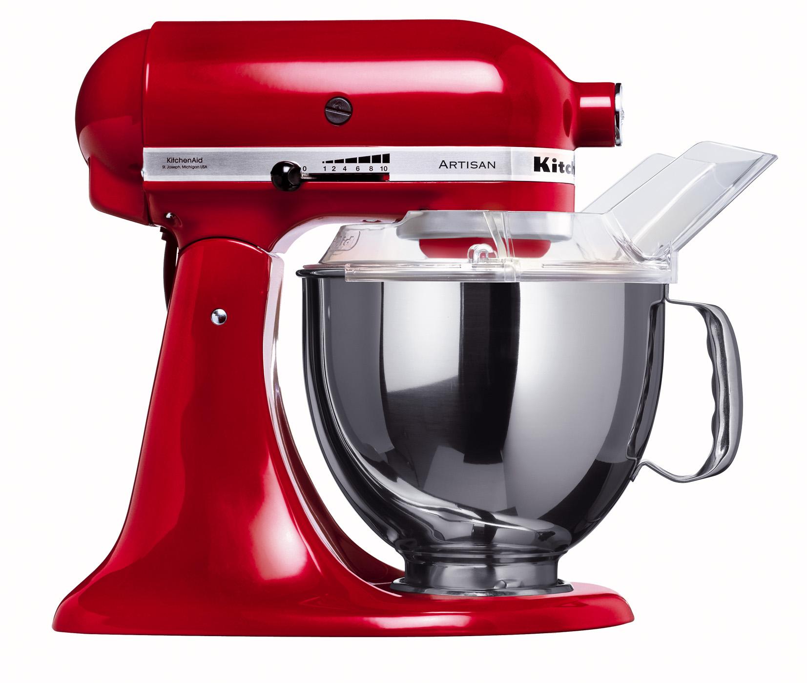 Kitchenaid stand mixer whisk attachment photo - 1