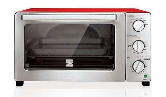 Kitchenaid Toaster Oven Red Kitchen Ideas