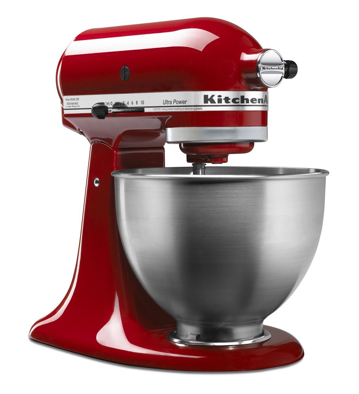 Kitchenaid ultra power mixer photo - 1