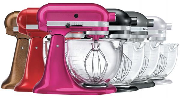 Kitchenaide mixer photo - 3