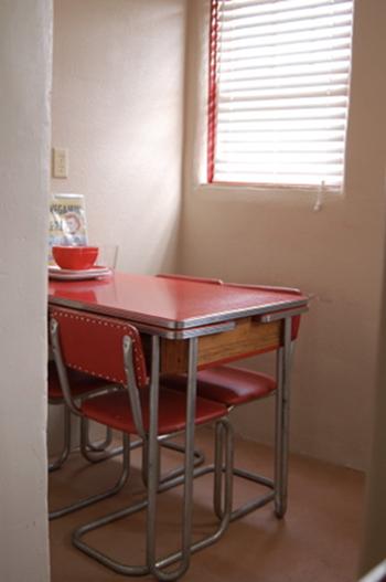 Kitchenette table photo - 2