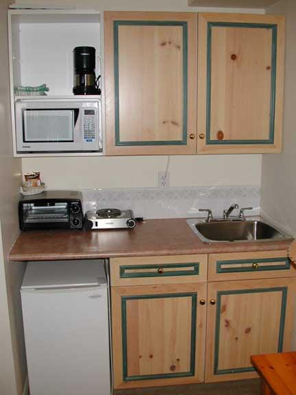Kitchenette table photo - 3