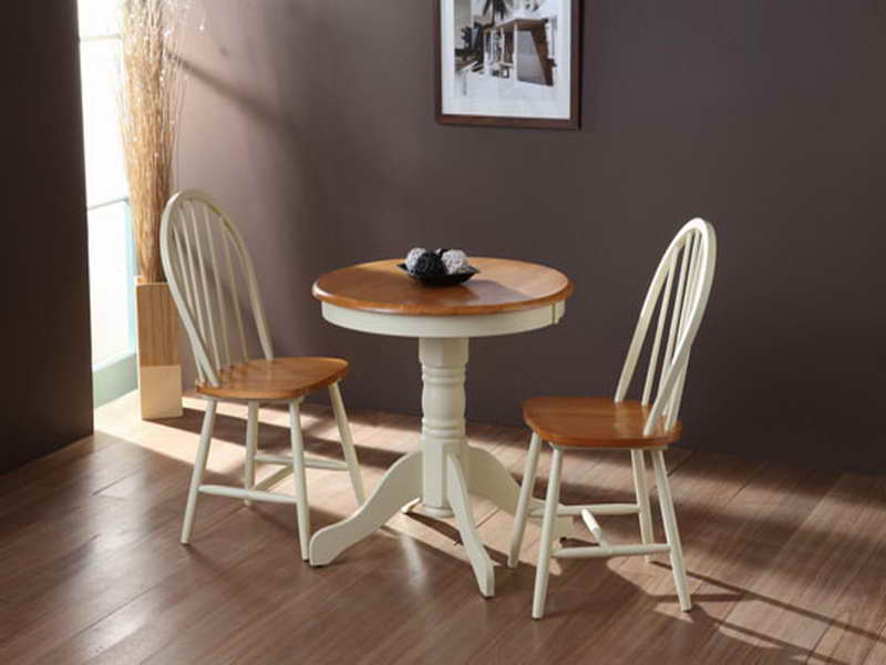 Kitchenette table and chair sets photo - 3