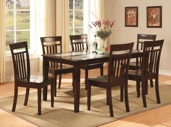 Kitchenette table sets photo - 3