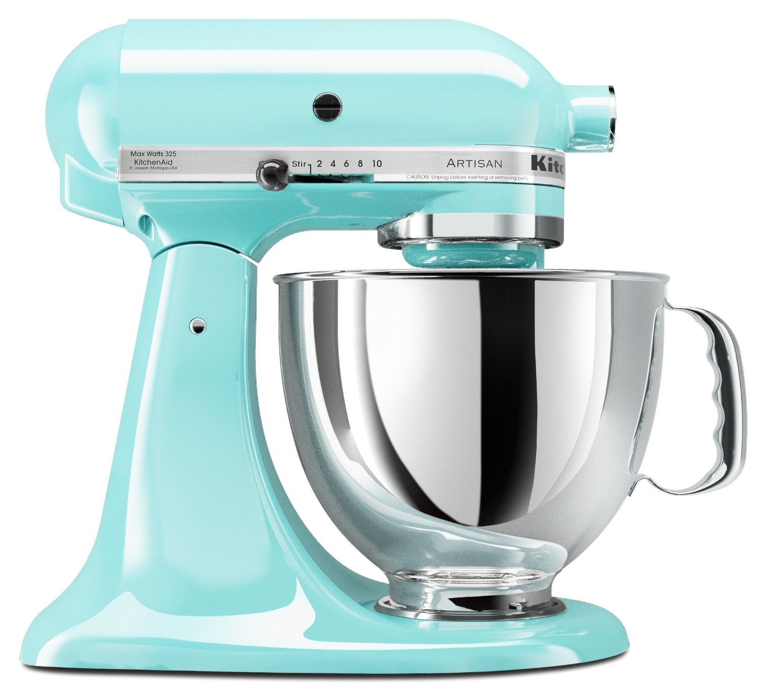 Kitchenmaid mixer photo - 3