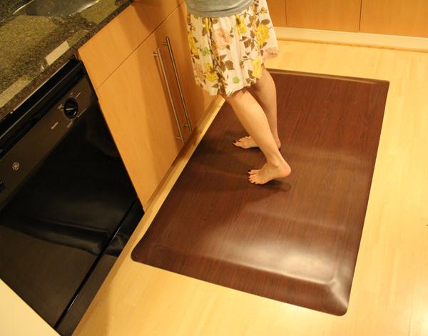 Large kitchen mats photo - 1