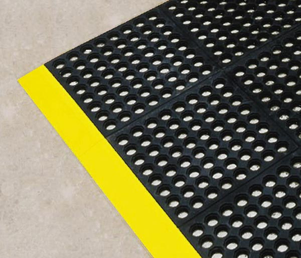 Large kitchen mats photo - 2