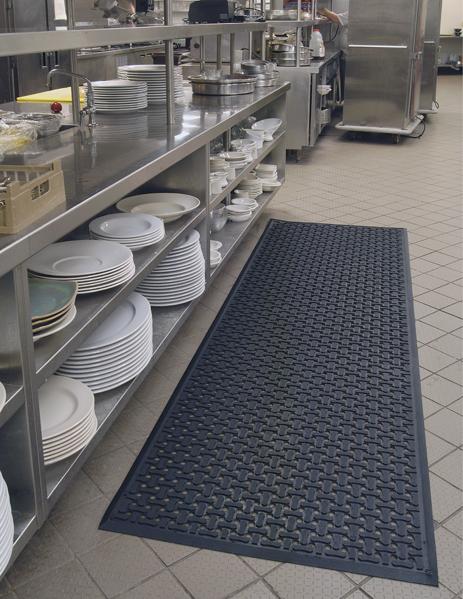 Large kitchen mats photo - 3