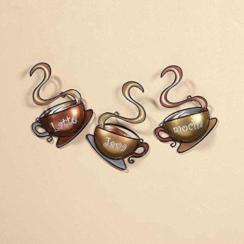 Latte kitchen decor photo - 1