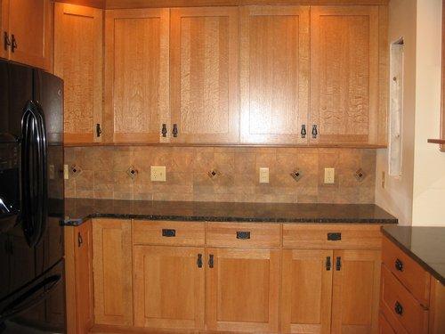 Liberty kitchen cabinet hardware photo - 3