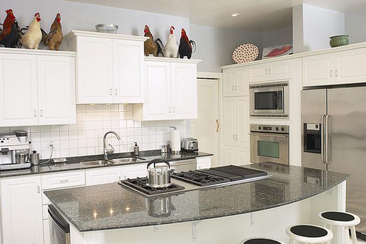 List of kitchen appliances – Kitchen ideas