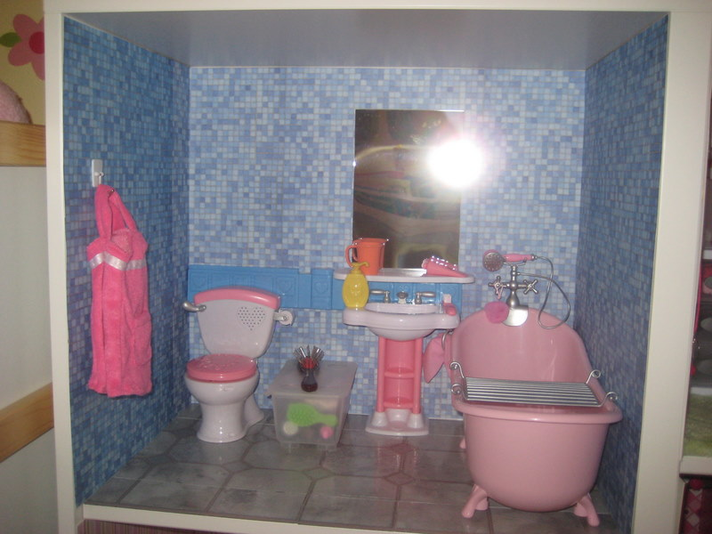 10 photos to Little girl kitchen sets