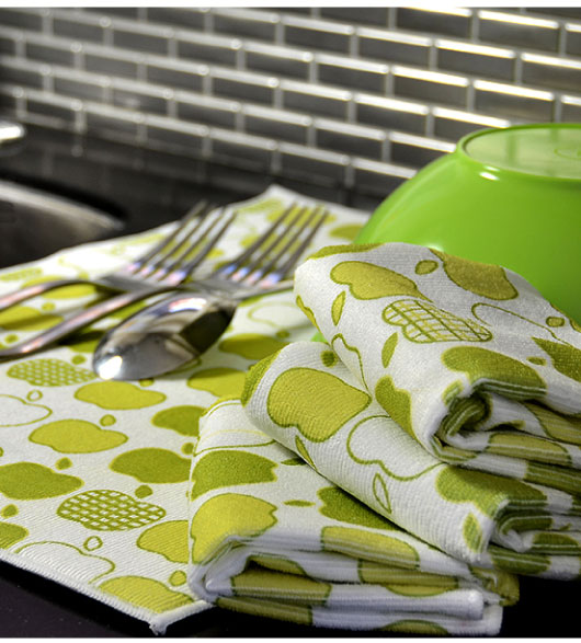 Long kitchen mat photo - 3