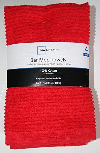 Mainstays kitchen towels photo - 3