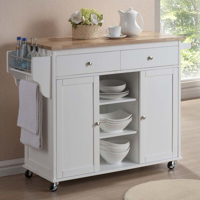 meryland white modern kitchen island cart kitchen ideas