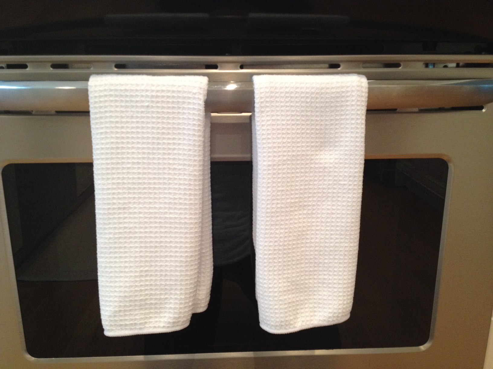 Microfiber kitchen towels photo - 2