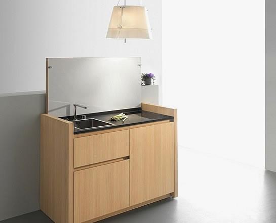 Mini mixer kitchen photo - 3