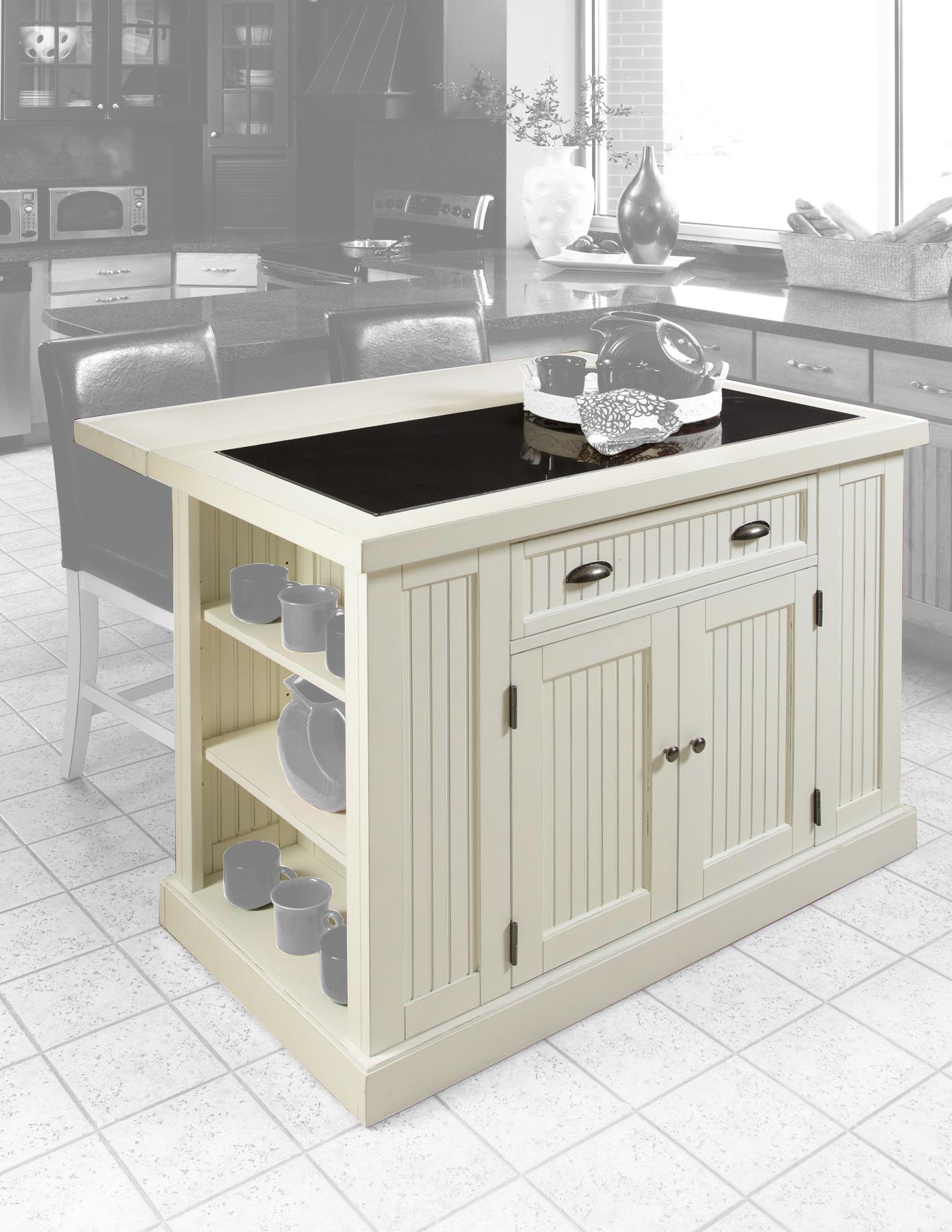 Nantucket kitchen island | | Kitchen ideas