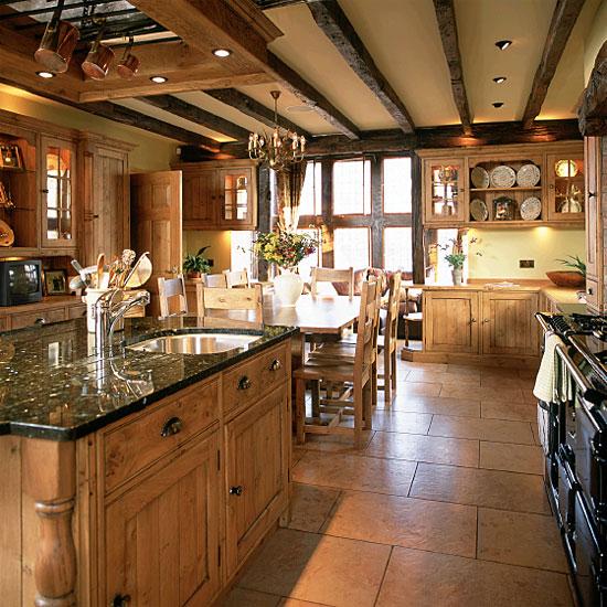 Nice kitchen tables photo - 1