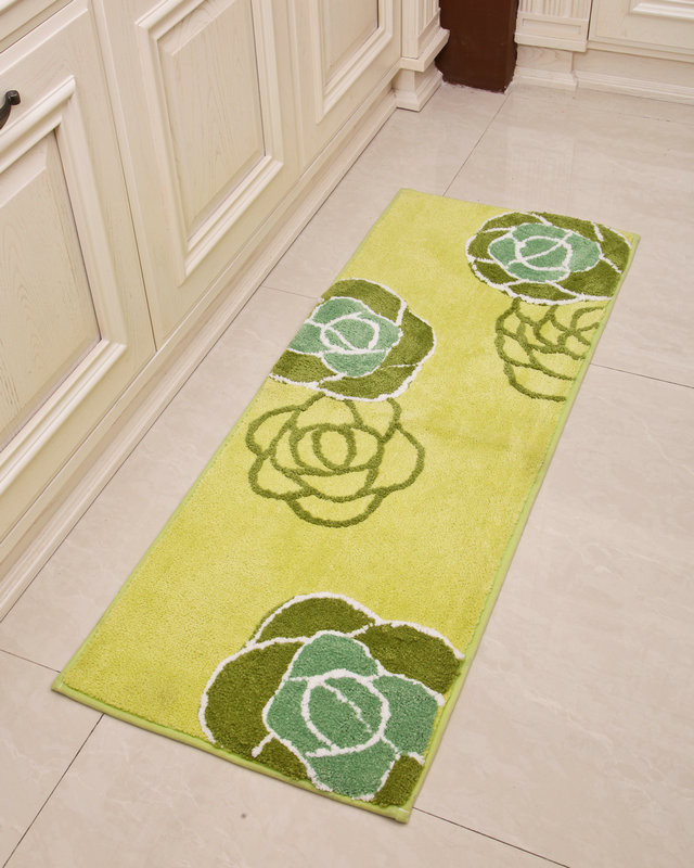 Non skid kitchen rugs photo - 1