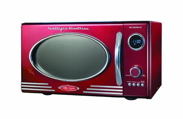 Nostalgic kitchen appliances photo - 2