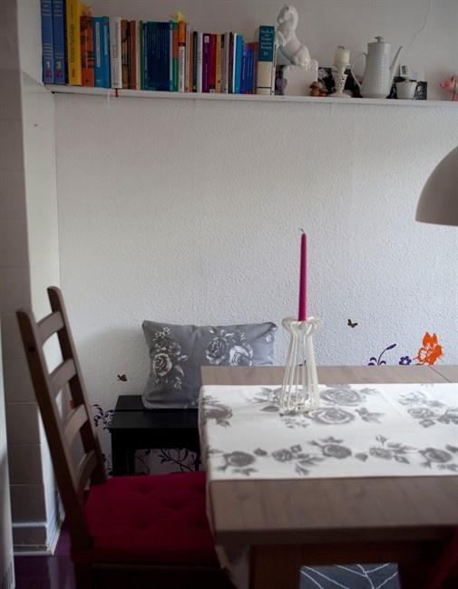 Office kitchen table photo - 1