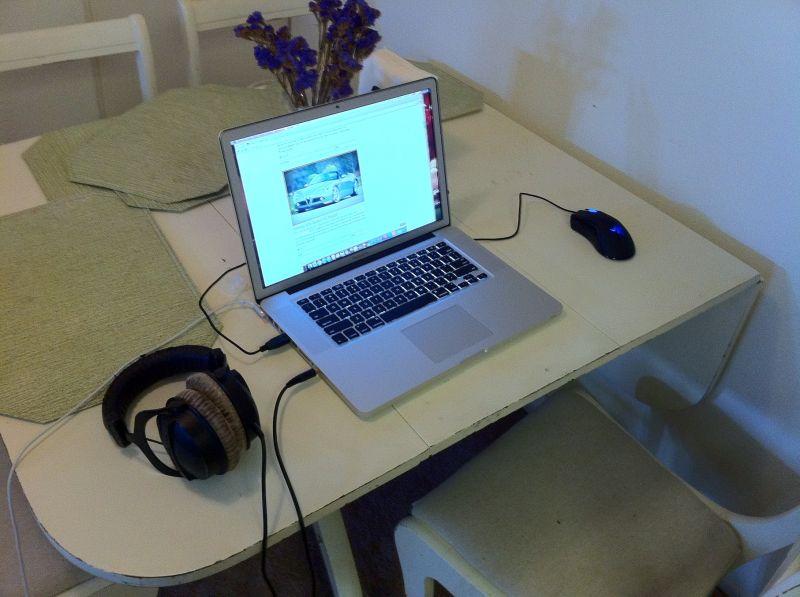 Office kitchen table photo - 2