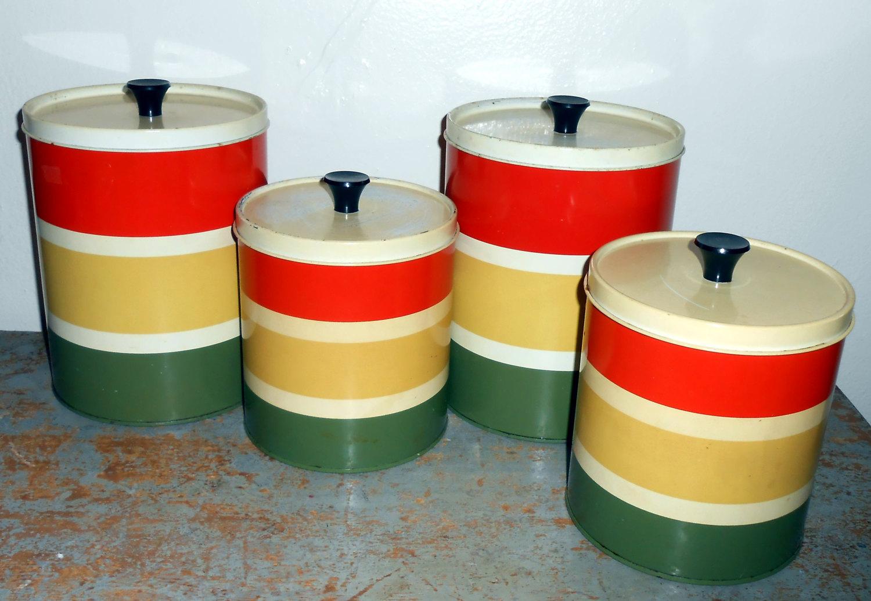 orange kitchen canisters kitchen ideas orange kitchen canisters photo 3