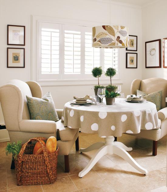 Oval pedestal kitchen table photo - 3