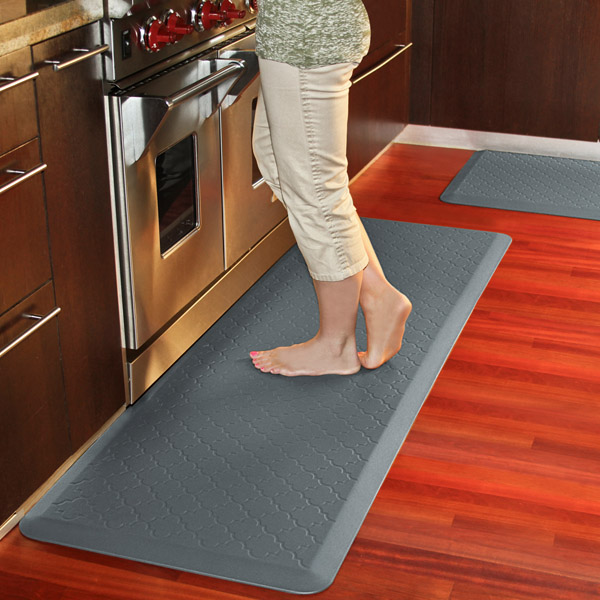 Padded floor mats for kitchen | | Kitchen ideas