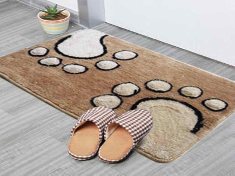 Padded kitchen floor mats photo - 2