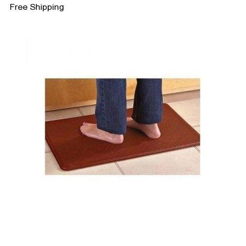 Padded kitchen floor mats photo - 3