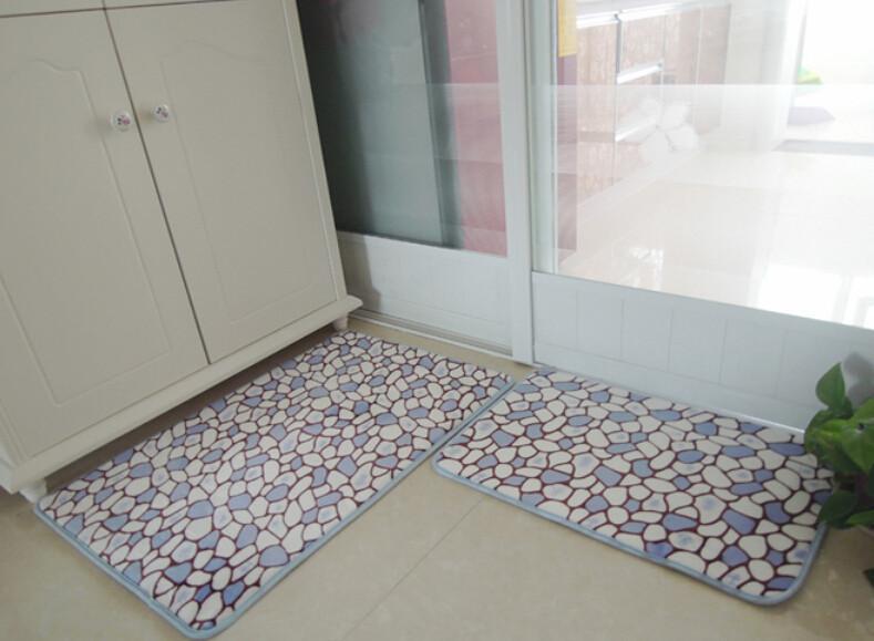 Padded kitchen mats photo - 2