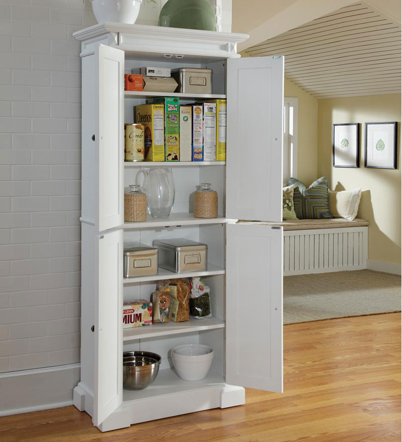Pantry for kitchen photo - 3