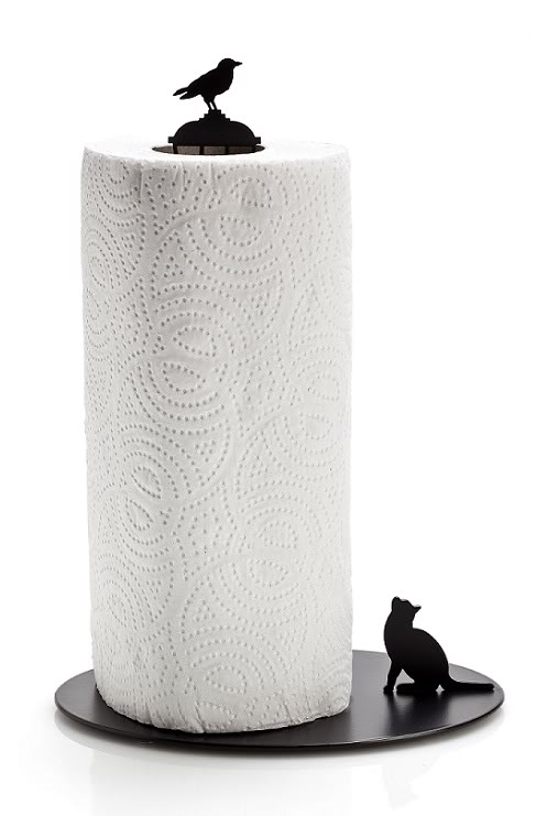 Paper Towel Holders For Kitchen Ideas