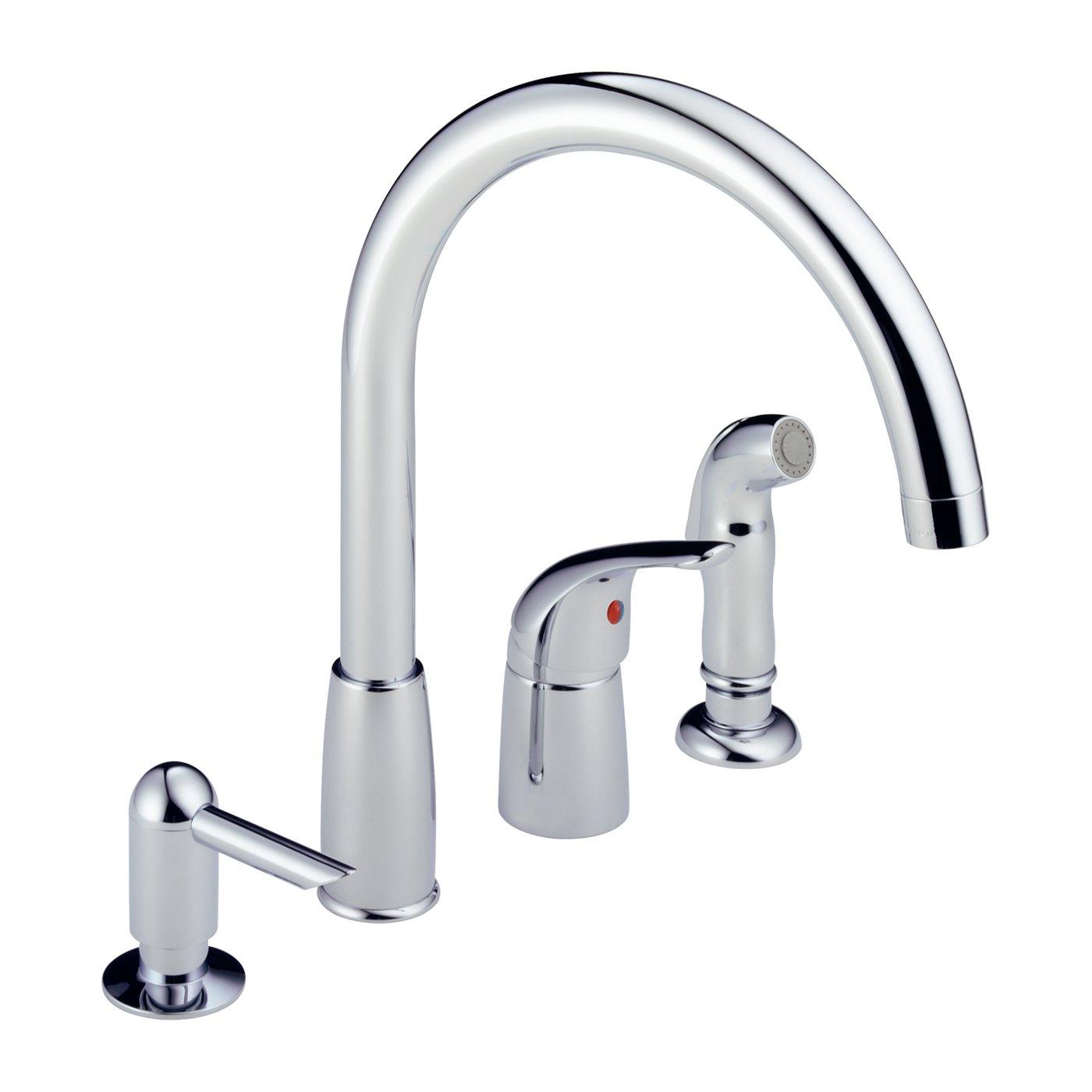 Peerless kitchen faucet | | Kitchen ideas